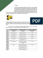 Estándares de protección IP, NEMA