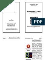 Catalogo Biotecnologia