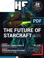 GLHF Magazine April Issue