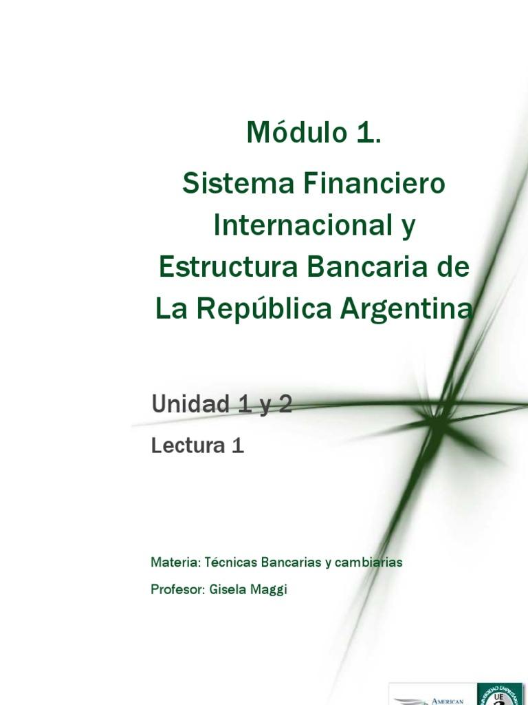 Tecnica Bancaria