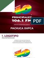 Manual 40 Principales 2012