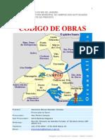 Codigo de Obras - Campos Dos Goytacazes