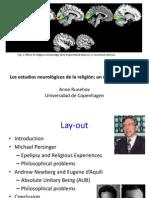 Neurociencias y Teología