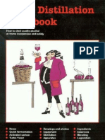 Distillation Handbook