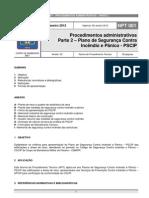 Código de Prevenção de Incêndio Paraná - 2012