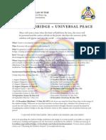Rainbow Bridge - Press Release