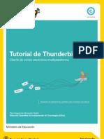 Tutorial Thunderbird Final