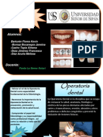 Operatoria Dental