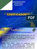 electronica digital codificadores