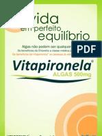 Vitapironela - Visual Aid