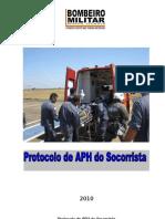 Protocolo APH
