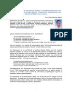 1. Decisiones Eticas de los empresarios de hoy - Peter Guzmán