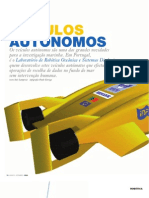 20040801 Vega Veiculos Autonomos