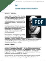 Socrates - El hombre que revolucionó el mundo antiguo