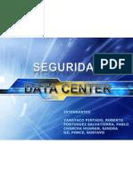 Seguridad Datacenter