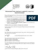 Appliedacoustics Lab Explanations