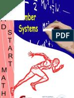 HSM Bk1 - Number Systems