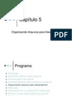 09 Organizando Arquivos Para Desempenho Parte1