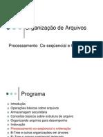 15 Processamento Co Sequencial