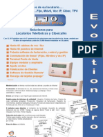 CL10 Evolution Pro