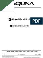 LAGUNA 2 - 0 - Généralités 3