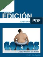 Analisis Gordos VF