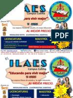 Publicidad Ilaes Colima Tecoman Manzanillo