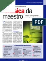 Open Focus Musica Da Maestro