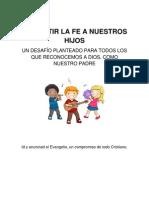 Ministerio Infantil de Musica Religiosa[1]