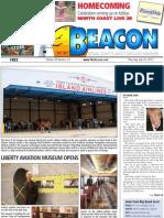 The Beacon - July 26, 2012