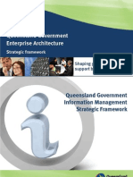 Information Management Strategic Framework