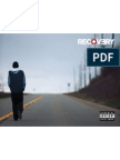 Digital Booklet - Recovery