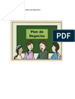 Manual de Plan de Negocio