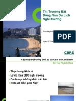 Cbre 2nd Home Market Update Press Con Vn Final