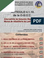 Ucm Ladrillo Fiscal