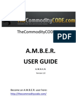 The Commodity Code