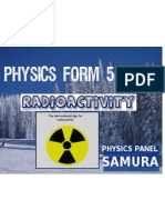 physics spm:Radioactive 1