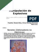 Manipulación de Explosivos_conectores