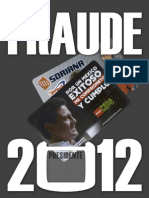 Folleto Fraude 2012