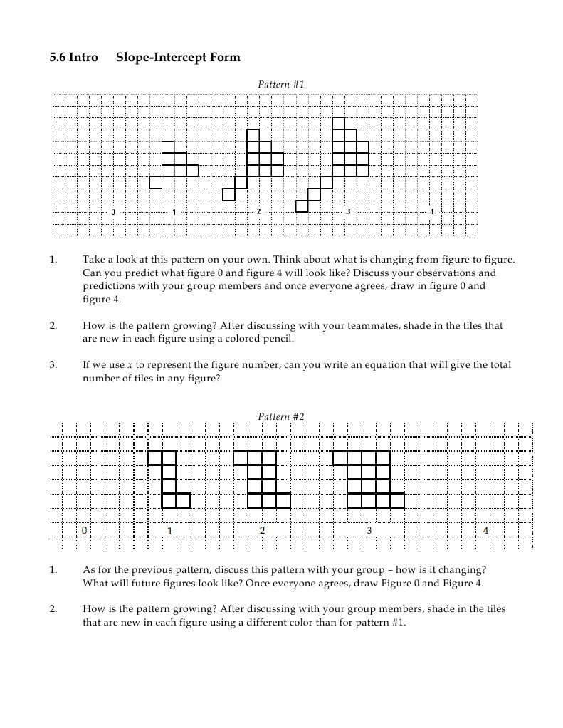 Intro to slope intercept form mathematical concepts physics intro to slope intercept form mathematical concepts physics mathematics falaconquin