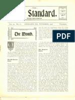 Bible Standard November 1908