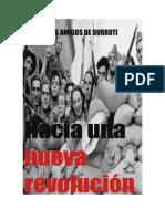 Hacia una nueva revolución - Los Amigos de Durruti (1937)