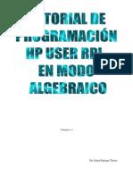Examples Programas Hp50g