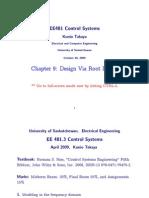 Ee481 p11 Root Locus Design