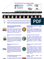 Weekend Edition - July 23 to July 27, 2012 - ForeclosureGate Gazette