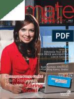 Telkom Newsletters April 2012