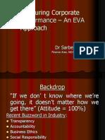 An EVA Approach