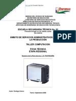 5562948 Analisis de Objeto Tecnico La Tostadora