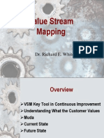Value Stream Mapping S2012