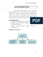 12 Tajuk 5 Analisis Dan Interpretasi Data